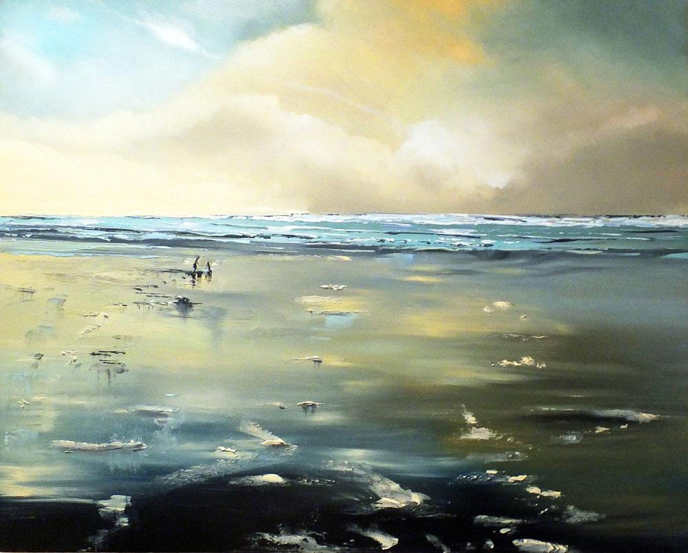 Coastal Quietness