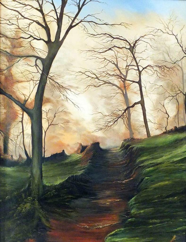 Woodland Whispers