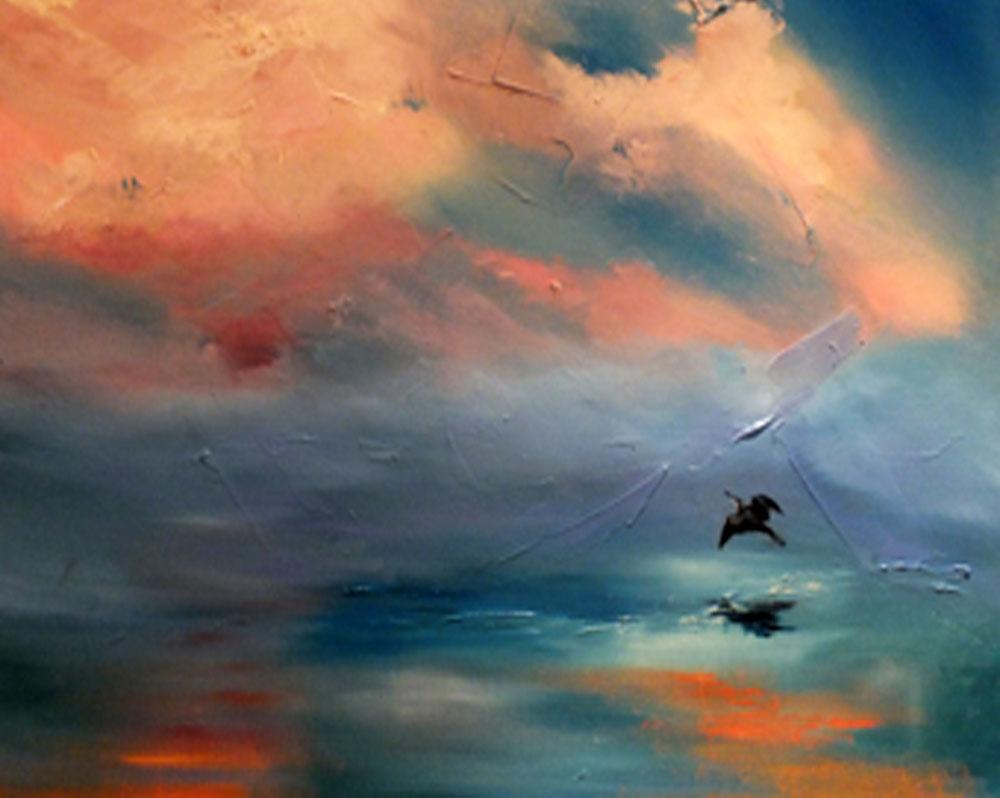 Goodbye Sweet Summer (The Long Haul) by Elizabeth Williams