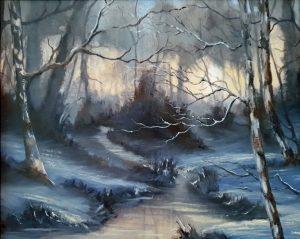 A Winters Dawn